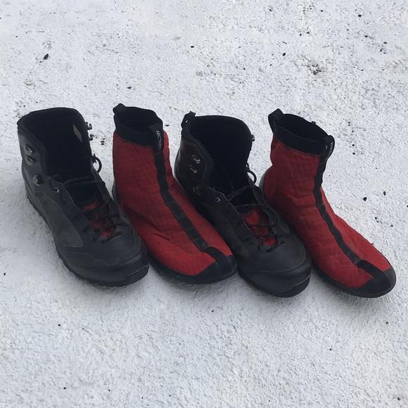 d7d9a0dea1 Arc'teryx Shoes | Arcteryx Bora2 Mid Gtx Hiking Boots | Poshmark